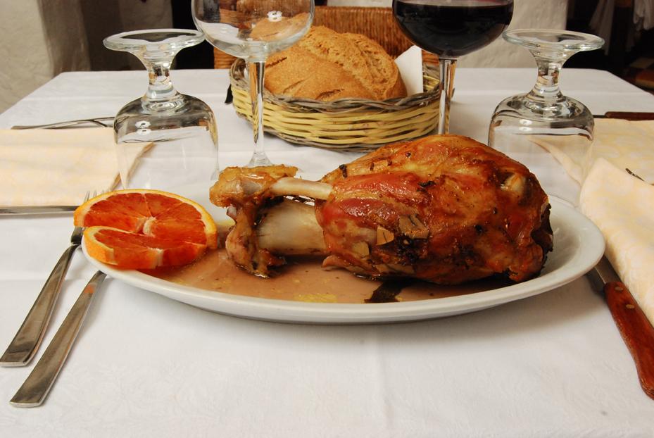 U Locale fra i ristoranti preferiti da Bell'Italia